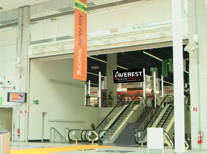 Everest Premium shown on the Asia Pacific Sourcing